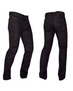 Richa Cobalt  Short Fit Textile Trousers Anthracite